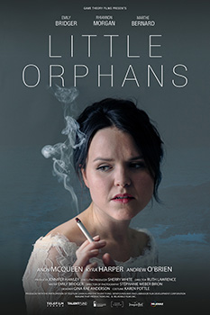Little Orphans, movie, poster,