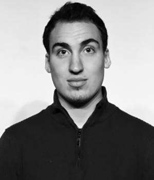Matthew Paris-Irvine, actor,