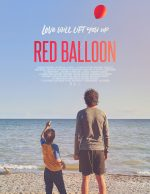 Red Balloon, movie, poster,