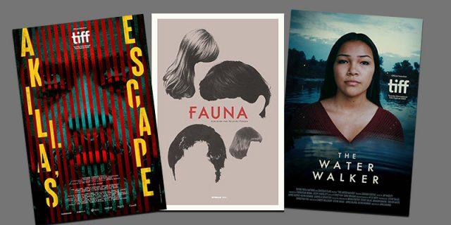 CDN Films at TIFF 2020- Take 2, image,