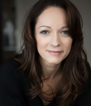 Marie Turgeon, actress,