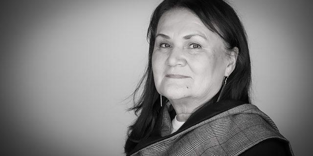 Shirley Cheechoo, director,