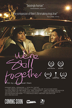 We'e Still Together, movie, poster,