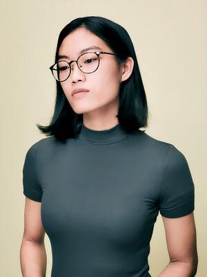 Carol Nguyen, director,