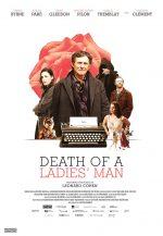 Death of a Ladies Man, movie, poster,