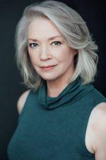 Jennifer Wigmore, actress,