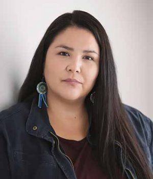 Lisa Cromarty, actress,