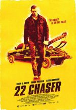 22 Chaser, movie, poster,