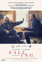 Falling, movie, poster,