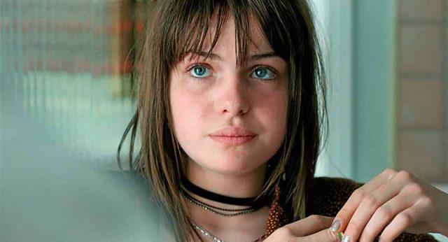 Kelly Depeault, actress,