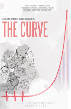 The Curve, poster, movie,