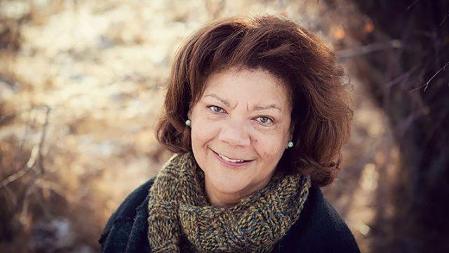 Cheryl Foggo, film director,