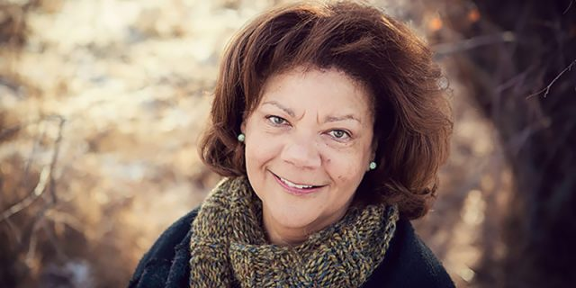 Celebrating Black History Month - Cheryl Foggo, image,