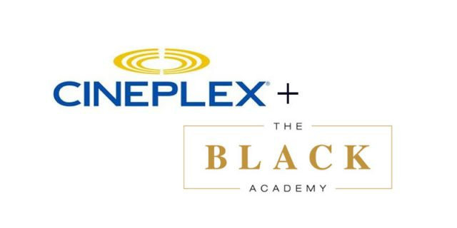 Cineplex Partners with The Black Academy, image,