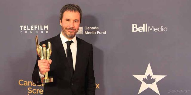 Denis Villeneuve Takes on WB, image,