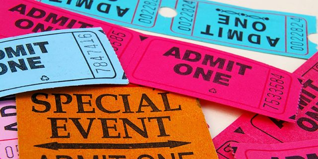 Film Festival Bits & Pieces, image,