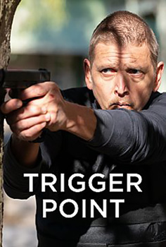 Trigger Point, movie, poster,