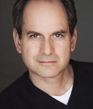 David Eisner, actor,