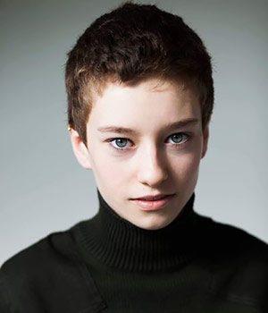 Éléonore Loiselle, actress,