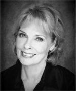 Patricia Gage, actress,