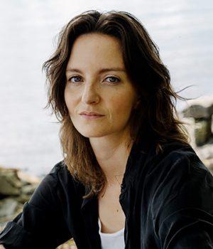 Larissa Corriveau, actress,