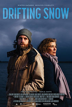 Drifting Snow, movie, poster,