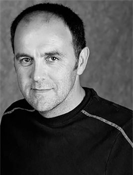 Greg Anderson, Canadian actor,