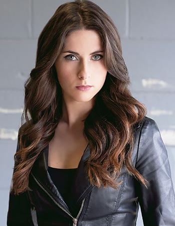 Rachel Bonnetta, actress,