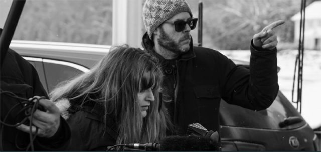 Ryan Noth, director, photo,