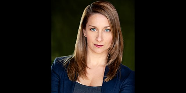 Eleanor Noble Steps Up at ACTRA, image