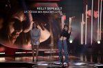 The Gala Returns, Kelly Depault, image,