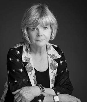 Patricia Gruben, filmmaker,