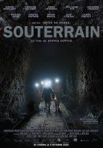 Souterrain, movie, poster,