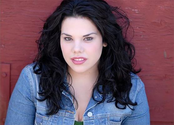 Taylor Baruchel, actress,