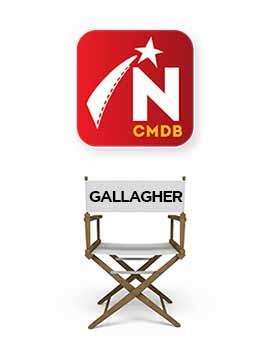 Chris Gallagher, filmmaker, director,