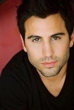 Daniel DeSanto, actor,
