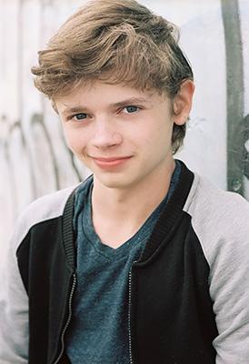 Jordan Poole, actor,
