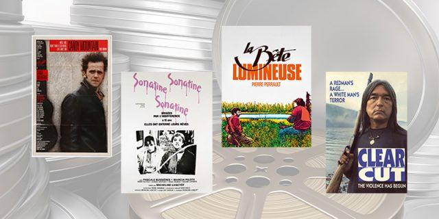 Nine Canadian Films You've Probably Never Seen, image,