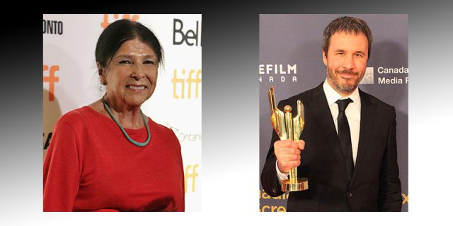 TIFF Honours Two, image,
