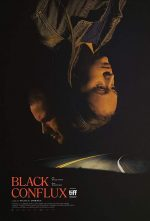 Black Conflux, movie, poster,