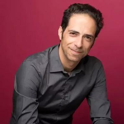 Anthony Cortese, actor,