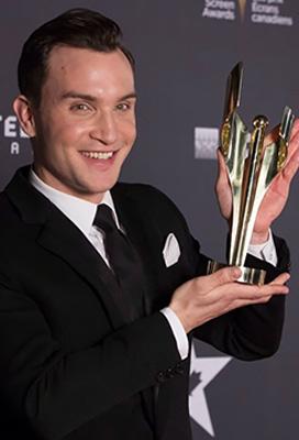 Ari Millen, actor,