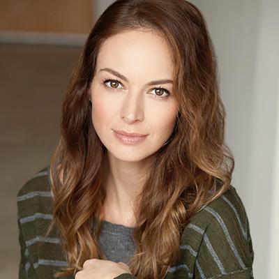 Christine Tizzard, actress,