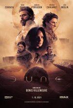 Dune, 2021 movie, poster,