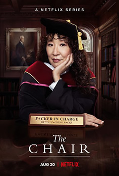 The Chair, poster,