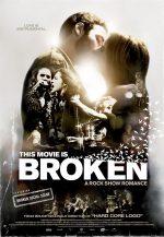 This Movie is Broken, movie, poster,