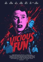 Vicious Fun, movie, poster,