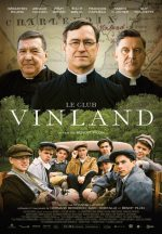Le Club Vinland, movie, poster,