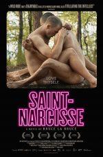 Saint-Narcisse, movie, poster,