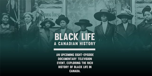 CBC Greenlights Black History Docuseries, image,